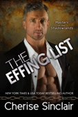 The Effing List Book Cover