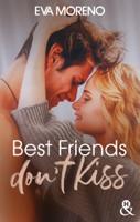Best Friends Don't Kiss ebook Download