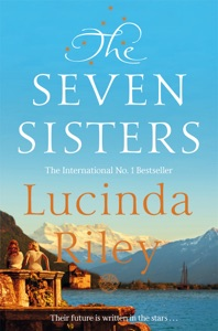 The Seven Sisters Book Cover