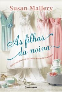 As filhas da noiva Book Cover