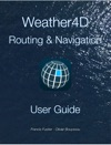 Weather4D Routing  Navigation