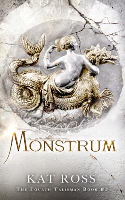 Monstrum - Kat Ross book