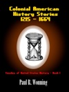 Colonial American History Stories - 1215 - 1664
