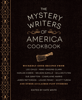Kate White, Harlan Coben, Gillian Flynn, Mary Higgins Clark & Brad Meltzer - The Mystery Writers of America Cookbook artwork