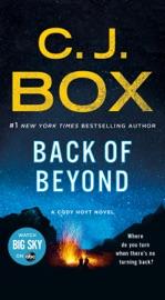 Back of Beyond - C. J. Box by  C. J. Box PDF Download