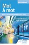 Mot  Mot Sixth Edition French Vocabulary For Edexcel A-level