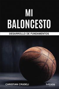 Mi baloncesto Book Cover