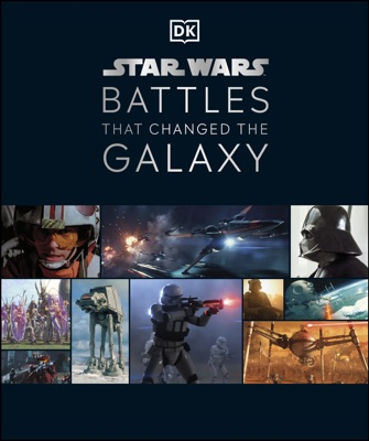 Star Wars Battles That Changed the Galaxy