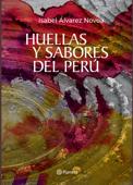 Huellas y Sabores del Perú Book Cover
