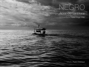 Negro Book Cover