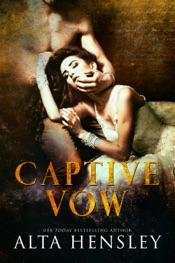 Download Captive Vow