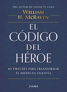 El código del héroe Book Cover