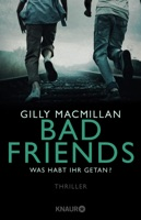 Bad Friends - Was habt ihr getan? ebook Download