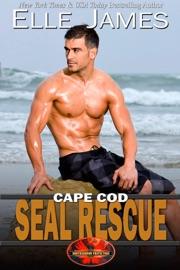 Cape Cod SEAL Rescue - Elle James