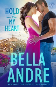 Hold On To My Heart Book Cover