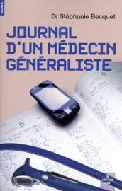 JOURNAL DUN MéDECIN GéNéRALISTE