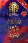 Rick Riordan Presents Free Sampler