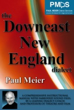 The Downeast New England Dialect EBook