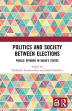 Politics And Society Between Elections