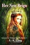 Her New Reign A Reverse Harem Paranormal Romance