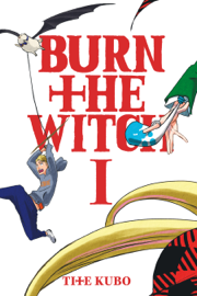 Burn the Witch, Vol. 1