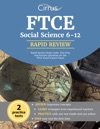 FTCE Social Science 6-12 Rapid Review Study Guide