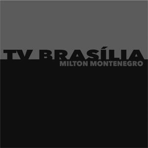 Tv Brasília Capa de livro