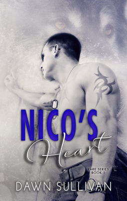 Dawn Sullivan - Nico's Heart book