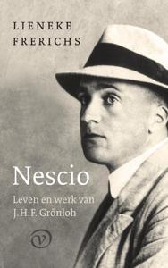 Nescio Boekomslag