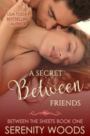 A Secret Between Friends book