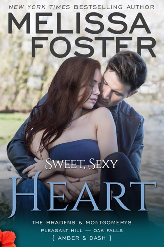 Sweet, Sexy Heart E-Book Download