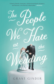 The People We Hate at the Wedding book