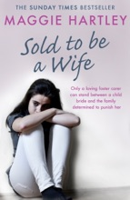 Sold To Be A Wife