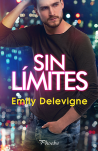 Sin límites Book Cover