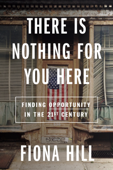 There Is Nothing for You Here Book Cover