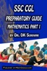 SSC CGL Preparatory Guide -Mathematics (Part 1)