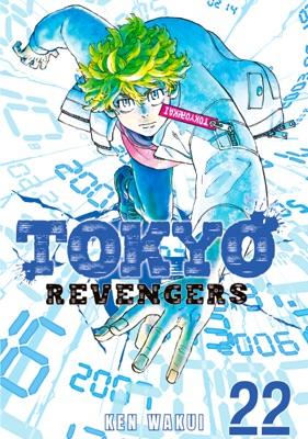 Tokyo Revengers volume 22