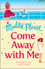 Maddie Please - Come Away With Me artwork