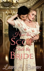 Download How the Scot Stole the Bride