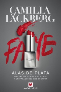Alas de plata Book Cover