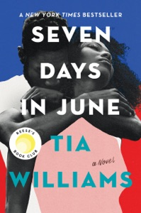 Seven Days in June Book Cover