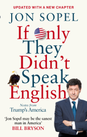 If Only They Didn't Speak English book