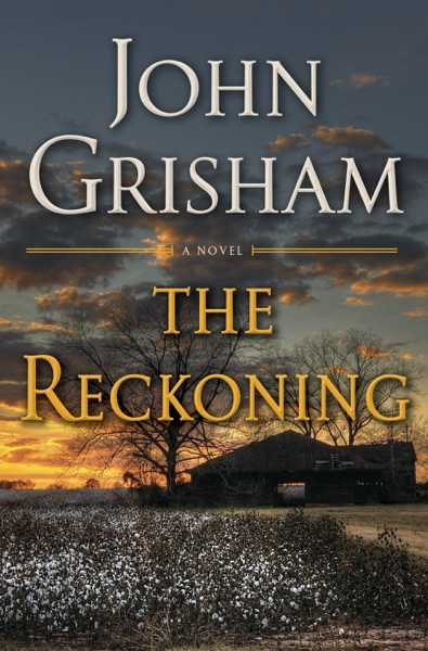 The Reckoning - John Grisham book cover