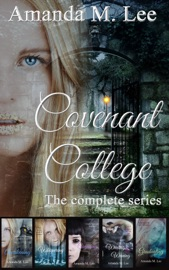 Covenant College - Amanda M. Lee