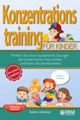 Mach´s einfach! Konzentrationstraining für Kinder Book Cover