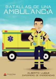 Batallas de una ambulancia Book Cover