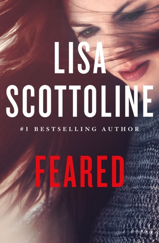Lisa Scottoline - Feared