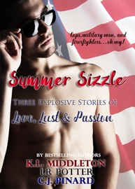 Summer Sizzle: Stories of Love, Lust, and Passion PDF Download