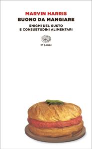 Buono da mangiare Libro Cover