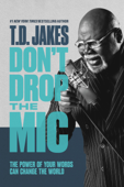 Don't Drop the Mic Book Cover